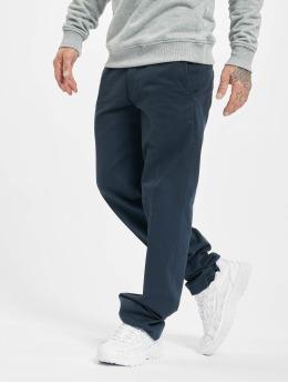 Dickies Spodnie wizytowe Vancleve  niebieski