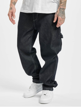 Dickies Straight Fit Jeans Garyville blå