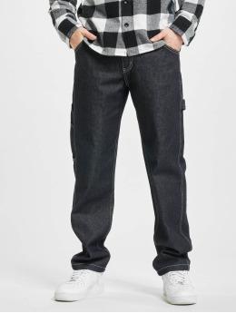 Dickies Straight fit jeans Garyville Denim blauw