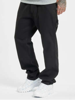 Dickies Straight Fit Jeans Fairdale  schwarz