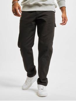 Dickies Straight Fit Jeans Carpenter  svart