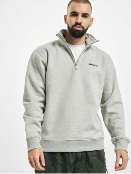 Dickies Sweat & Pull Waggaman Quarter gris
