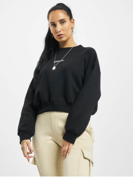 Dickies Sweat & Pull Ferriday Cropped noir