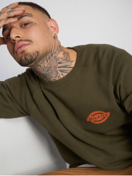 Dickies Sweat & Pull Briggsville olive
