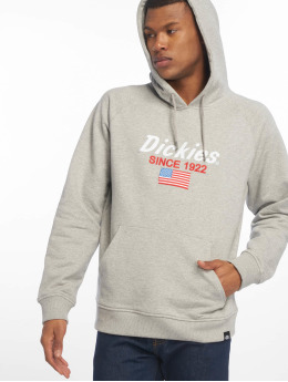 Dickies Sweat capuche Ardsley gris