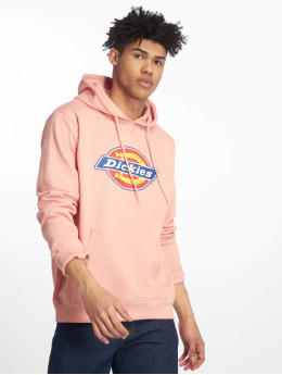Dickies Sweat capuche Nevada rose