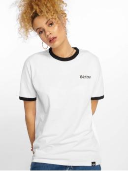 Dickies T-paidat Barksdale valkoinen
