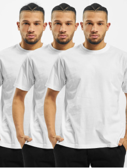 Dickies T-Shirt 3 Pack  blanc
