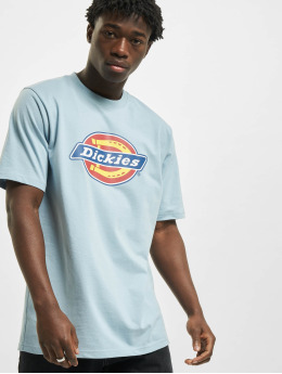 Dickies T-Shirt Icon Logo blue