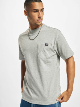 Dickies T-shirt Porterdale  grigio