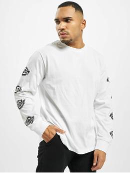 Dickies T-Shirt manches longues Dorton  blanc