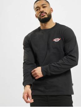 Dickies T-Shirt manches longues Ruston  noir