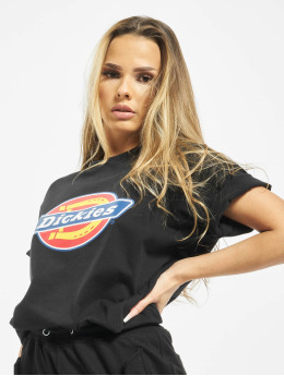 Dickies T-Shirt Horseshoe noir