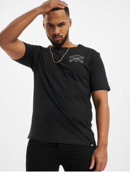 Dickies T-Shirt Slidell  noir