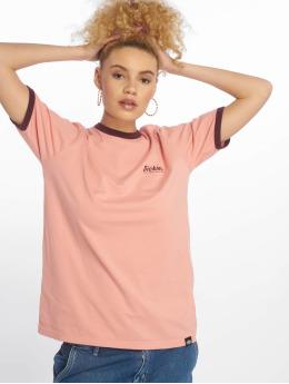 Dickies t-shirt Barksdale pink