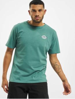 Dickies T-Shirt Ruston Lincoln vert