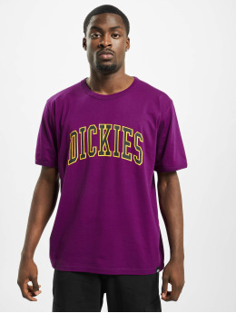 Dickies T-Shirt Philomont violet