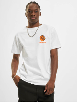 Dickies T-Shirt Schriever  weiß