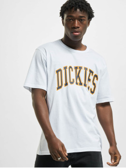 Dickies T-Shirt Aitkin  white