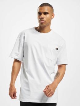 Dickies t-shirt Porterdale  wit