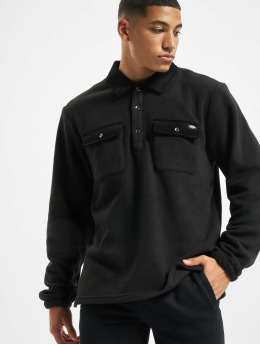 Dickies t-shirt Morganza Polo zwart