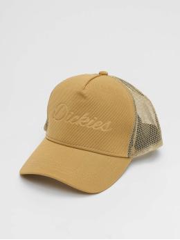 Dickies Trucker Caps Cairo  khaki