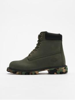 Dickies Vapaa-ajan kengät San Francisco camouflage
