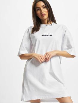 Dickies Vestido Loretto blanco