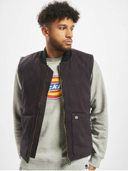 Dickies Vesty Lawrenceburg  èierna