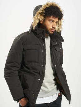 Dickies Winter Jacket Manitou black