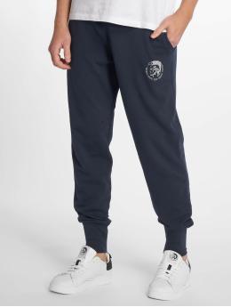 Diesel Спортивные брюки UMLB-Peter синий