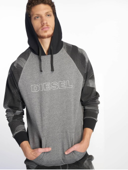 Diesel Толстовка UMLT-Brian серый
