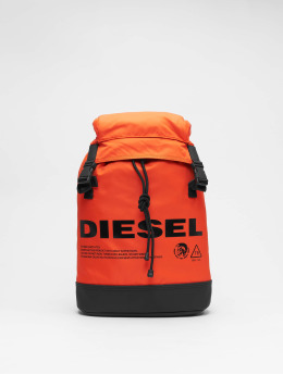 Diesel Backpack Susegana F-Suse orange