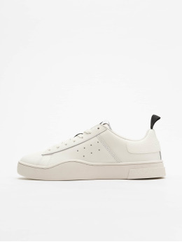 Diesel Baskets Clever Low blanc