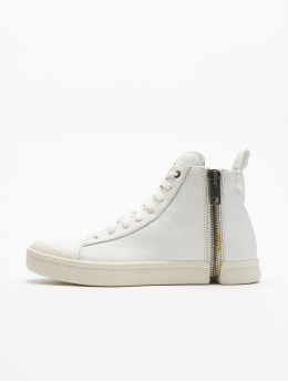 Diesel Baskets S-Nentish blanc