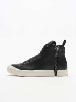 Diesel Baskets S-Nentish noir