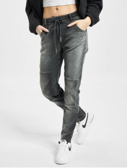 Diesel Boyfriend jeans Krailey  svart
