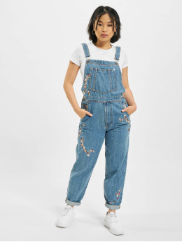 Diesel Dungaree Overall blue