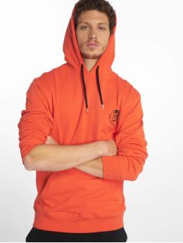 Diesel Hoodies UMLT-Brandon oranžový
