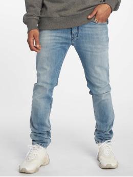 Diesel Jeans ajustado Tepphar azul