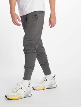 Diesel Jogging kalhoty UMLB-Peter šedá