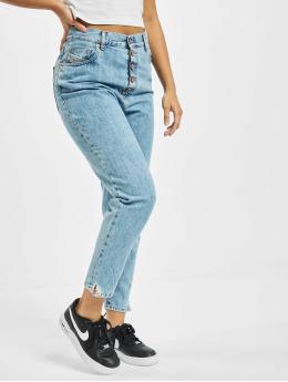 Diesel Mom Jeans Irys  blauw