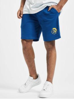 Diesel Pantalón cortos UMLB-Pan azul