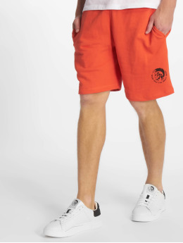 Diesel Shorts UMLB-Pan orange