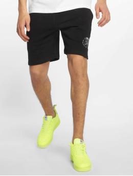 Diesel Shorts UMLB-Pan schwarz