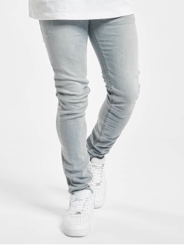 Diesel Slim Fit -farkut Diesel Thommer-Sp Slim Fit Jeans  harmaa