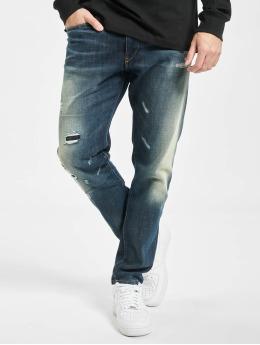 Diesel Slim Fit Jeans D-Strukt blau