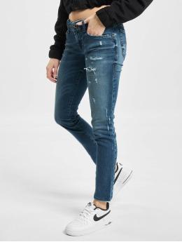 Diesel Slim Fit Jeans Grupee modrá