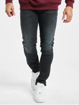 Diesel Slim Fit Jeans Thommer-Sp svart
