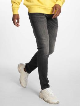 Diesel Slim Fit Jeans Thommer  zwart